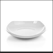 Square Food Plates